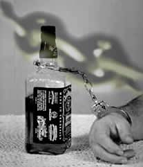 Sindrome di dipendenza da alcool di 1 stadio
